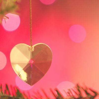 jul er hjerternes fest