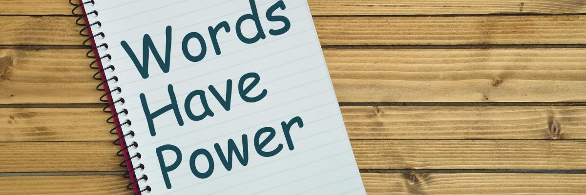 Sæt grænser med ord